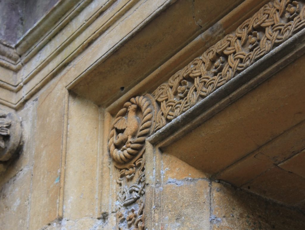 3D Scanning carvings - Heritage Conservation 3D Scanning