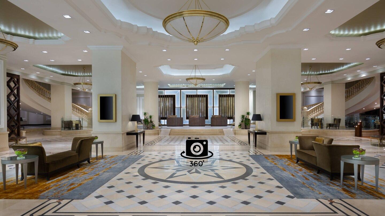 360 Virtual Tours - Hotel, Retail, Cafes, Estate Agents, Pubs, Restaurants